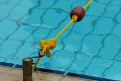 Swimmingpool Stockfoto