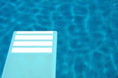 swimmingpool Στοκ Εικόνα