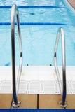 Swimmingpool Lizenzfreies Stockbild