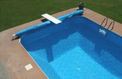Swimmingpool Stockfotos