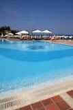 Swimmingpool. Lizenzfreie Stockbilder