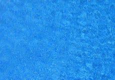 Swimmingpool für Hintergrund Stockbilder