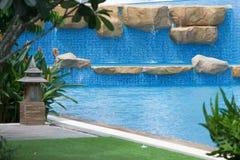swimmingpool Royalty Free Stock Photography