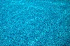 Swimminpool Royalty-vrije Stock Afbeelding