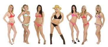 Swimsuit Stock Image