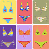 Swimsuit Royalty Free Stock Images