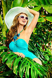 swimsuit images stock