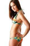 Swimwear fashion Stock Photography