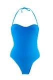 Swimwear vrouw Royalty-vrije Stock Afbeelding
