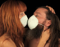 swine гриппа Стоковые Изображения RF