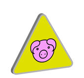 Swine Stock Photography