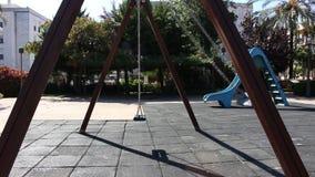 swing stock video