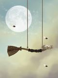 Swing vector illustration