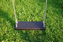 Swing 3 Royalty Free Stock Photography
