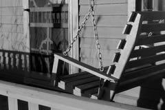 swing Fotografering för Bildbyråer