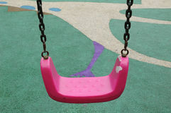 swing Royaltyfri Foto