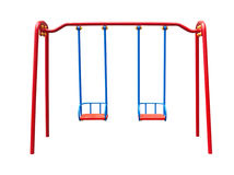 swing Royaltyfri Bild