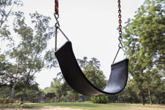 Swing in air Royalty Free Stock Images