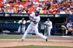 Swing Batter! Stock Photos