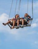 Swing Fun Stock Photo