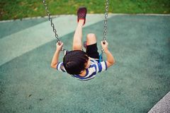 Swing and swing stock photography
