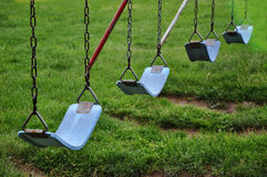 Swing with me Stock Photos