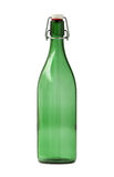 Swing top bottle Stock Photography