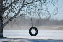 swinggummihjul Royaltyfria Foton