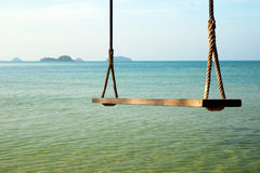 Swings Stock Images