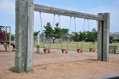 Swings Stock Photos