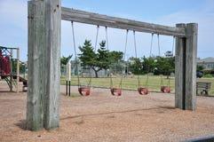 swings Arkivfoton