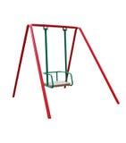 Swings Royalty Free Stock Photo