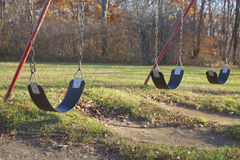 Swingset Stock Photos