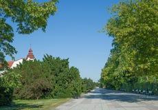 Swinoujscie,baltic Sea,Poland Stock Image