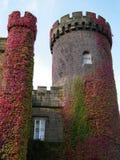 Swinton Castle Imágenes de archivo libres de regalías