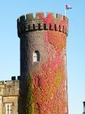 Swinton Castle Fotos de archivo libres de regalías