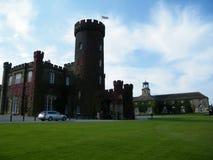 Swinton Castle Imagen de archivo libre de regalías