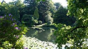 Swinton park Zdjęcia Royalty Free
