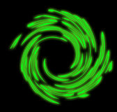 Swirl Stock Image
