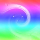 Swirl Fotografering för Bildbyråer
