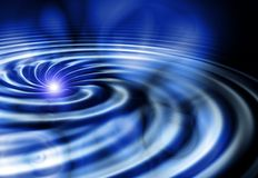 Swirl, abstract background Royalty Free Stock Photography