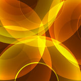 Swirl abstract background Royalty Free Stock Photography