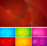 Swirl Abstract Background Royalty Free Stock Photos