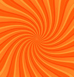 Swirl background stock illustration