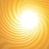 Swirl background Stock Images
