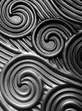 Swirl Background. An Excellent seamless Swirl background stock photography