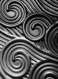 Swirl Background Stock Photography