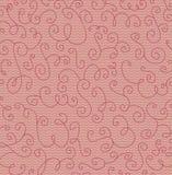 Swirl design on texture Stock Photo