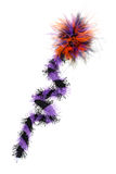Swirl Halloween Pen Stock Image