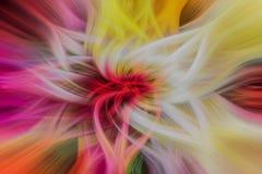Swirl Light Background stock photo